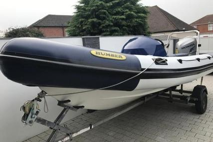 Humber RIB 5.5 for sale in United Kingdom for £10,995