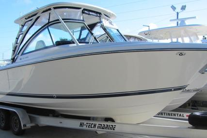 Pursuit DC 265 Dual Console for sale in United States of America for P.O.A.