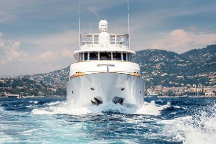 ROSSATO Shipyard classic motor yacht for sale in Italy for €3,500,000 (£3,122,379)