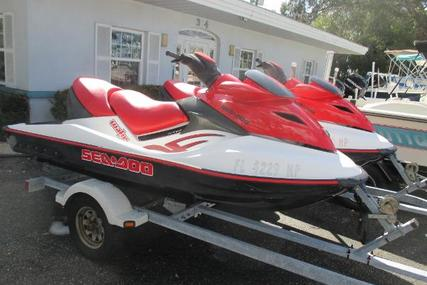 Bombardier Sea Doo Wake Edition for sale in United States of America for $6,499 (£4,929)