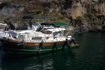 Knort CABINADA 32 Esbarjo for sale in Italy for €29,000 (£25,566)