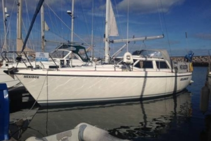 Moody 33 ECLIPSE for sale in United Kingdom for £46,500