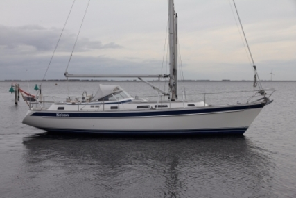 Hallberg-Rassy 39 Mk II for sale in Netherlands for €189,000 (£168,596)