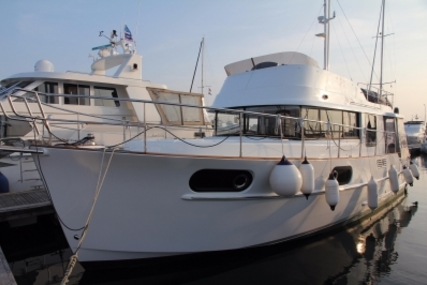 Beneteau Swift Trawler 44 for sale in Netherlands for €439,000 (£391,908)