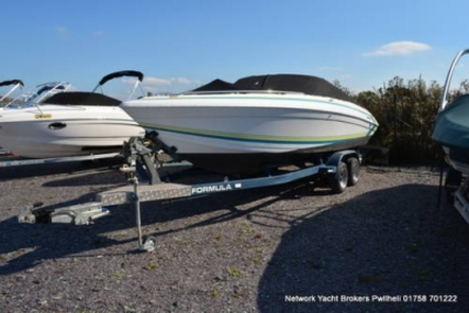 Formula 252 Bowrider for sale in United Kingdom for 11.999 £