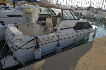 Bayliner Ciera 2452 Express for sale in Spain for €9,000 (£7,983)