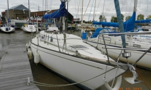 Image of CARTER BOATS CARTER 30 for sale in United Kingdom for £9,995 CONYER, United Kingdom