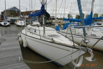 CARTER BOATS CARTER 30 for sale in United Kingdom for £9,250