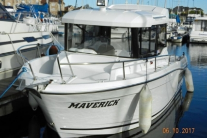 Jeanneau Merry Fisher 695 Marlin for sale in United Kingdom for £39,750