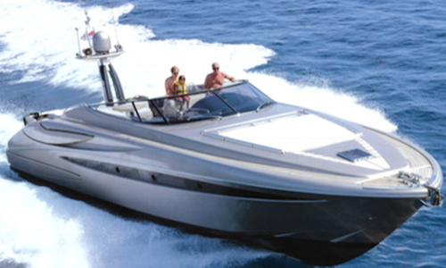 Image of Riva 52 le for sale in Netherlands for €895,000 (£793,897) Monaco, Netherlands