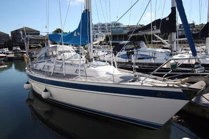 Hallberg-Rassy 34 for sale in United Kingdom for £77,500