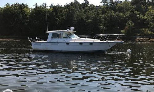 Image of Tiara 3100 Hard Top for sale in United States of America for $17,500 (£13,763) Georgetown, Maine, United States of America