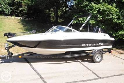 Bayliner 170 Bowrider for sale in United States of America for $20,000 (£14,164)