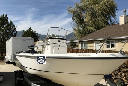 Boston Whaler 190 Outrage for sale in United States of America for $28,995 (£21,970)