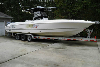 Wellcraft 32 CCF Scarab for sale in United States of America for 83.400 $ (59.743 £)