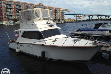Pace 36 for sale in United States of America for $49,900 (£35,339)