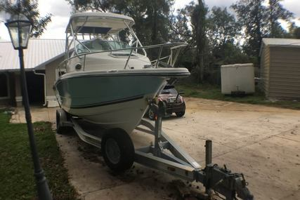 Triton 2486 for sale in United States of America for $38,400 (£29,126)