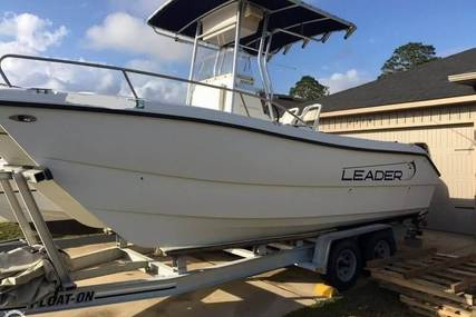 Leader 200 CAT for sale in United States of America for $18,900 (£14,194)