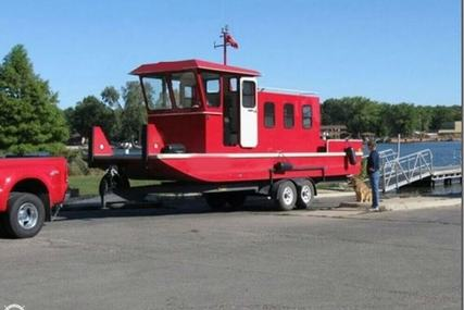 Kann Manufacturing Corp Custom Mini Towboat for sale in United States of America for $69,900 (£52,469)