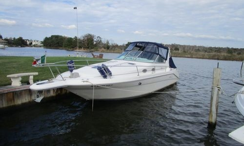 Image of Sea Ray 290 Sundancer for sale in United States of America for $27,500 (£19,816) Oakdale, New York, United States of America