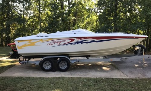 Image of Baja Outlaw 25 for sale in United States of America for $32,250 (£24,378) Greenville, South Carolina, United States of America
