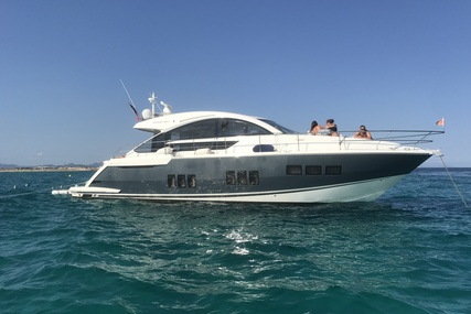 Fairline Targa 50 GT for sale in Spain for £399,950