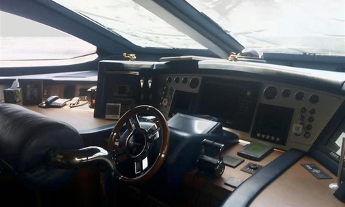 Image of Azimut 105 for sale in Spain for €3,500,000 (£3,098,634) Spain