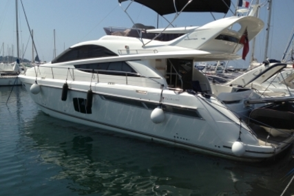 Fairline Phantom 48 for sale in France for €325,000 (£286,621)