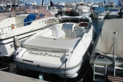 Cranchi 24 Turchese for sale in France for €12,500 (£11,055)