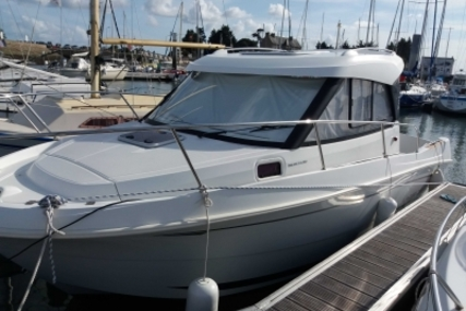 Beneteau Antares 7.80 for sale in France for €33,900 (£30,242)