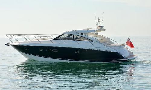 Image of Princess V45 for sale in Portugal for €325,000 (£286,071) Vilamoura, Portugal