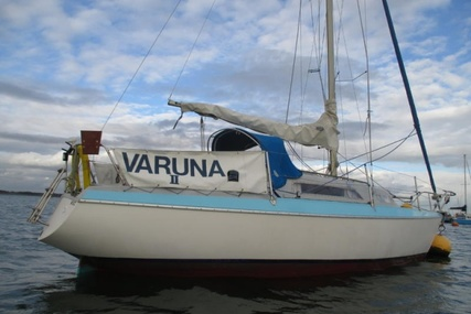 Marcon Tomahawk 25 for sale in United Kingdom for £5,500