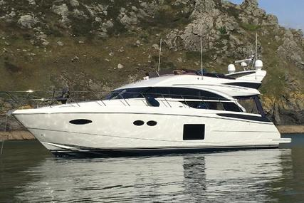Princess 56 for sale in United Kingdom for £775,000