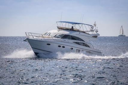 Princess 58 for sale in Spain for £549,000