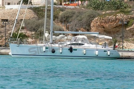 Jeanneau Sun Odyssey 54 DS for sale in Italy for €245,000 (£209,575)