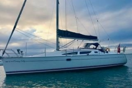 Jeanneau Sun Odyssey 35 Lifting Keel for sale in United Kingdom for £64,999