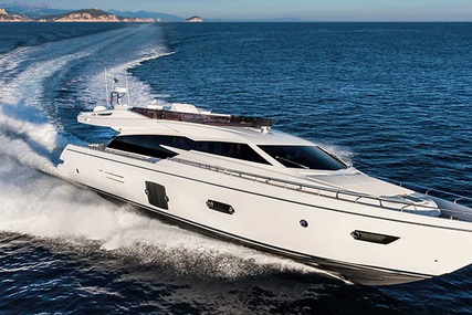 Ferretti 750 Fly for sale in Netherlands for €2,950,000 (£2,648,900)