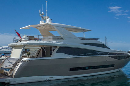 Prestige Yachts 750 for sale in Netherlands for €2,100,000 (£1,835,985)