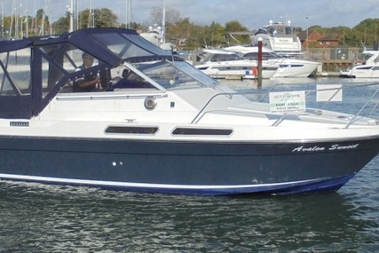 Fairline Carrera 24 for sale in United Kingdom for £21,950