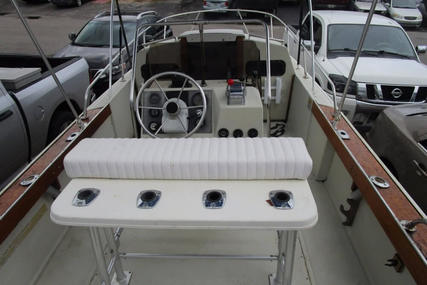 Boston Whaler 22 Outrage for sale in United States of America for $15,000 (£10,739)