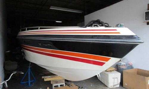Image of Baja Force 320 for sale in United States of America for $14,500 (£11,383) Pompano Beach, Florida, United States of America