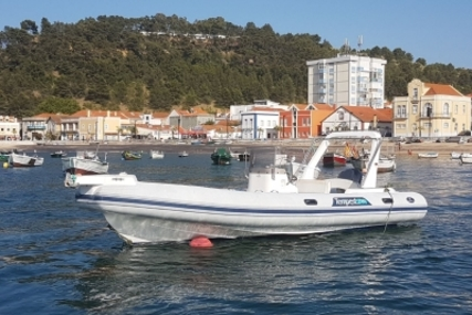 Capelli 750 Tempest for sale in Portugal for €32,500 (£28,613)