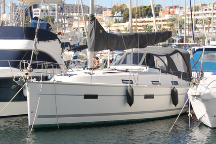 Bavaria Yachts 36 Cruiser for sale in Spain for €65,000 (£58,053)
