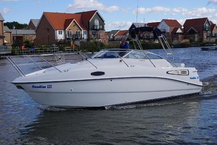 Sealine S23 Sports Cruiser for sale in United Kingdom for £32,950