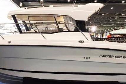Parker 660 Weekend for sale in United Kingdom for £35,000