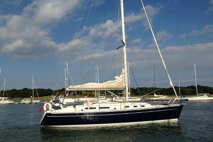 Hanse Hanse 371 for sale in United Kingdom for £59,950