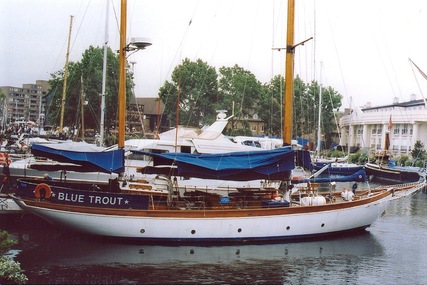 Dallimore 69ft Ketch for sale in United Kingdom for €750,000 (£661,312)