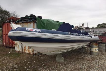 Ribeye S785 for sale in Guernsey and Alderney for £16,500
