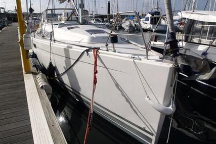 Hanse 350 for sale in United Kingdom for £52,900