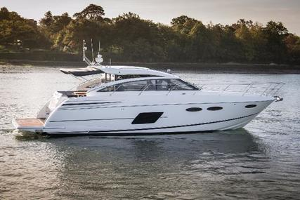 Princess V52 for sale in United Kingdom for £579,000